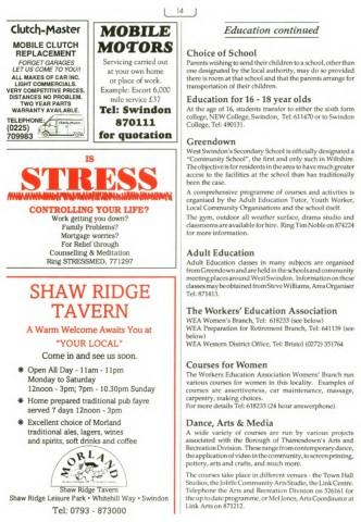 Page 16 - link magazine