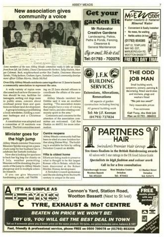 Page 7 - link magazine