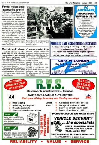 Page 29 - link magazine