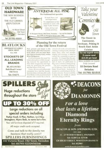 Page 28 - link magazine