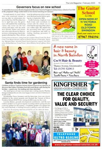 Page 15 - link magazine