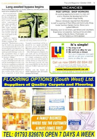 Page 5 - link magazine