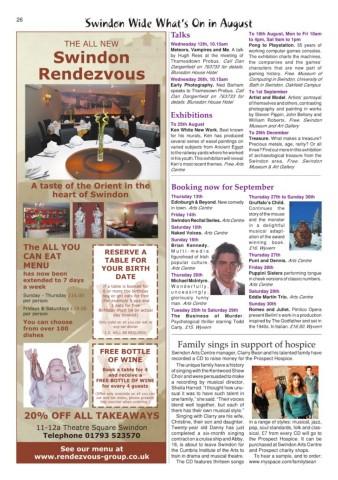 Page 26 Link Magazine