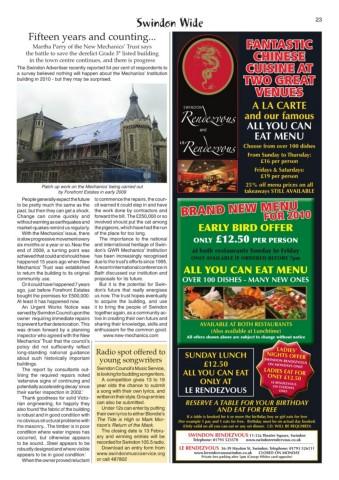 Page 23 Link Magazine