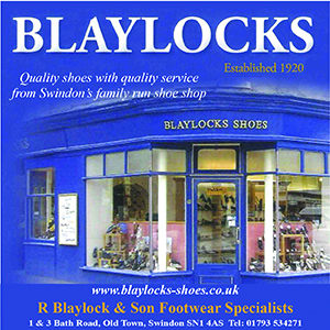 Blaylocks - Leave till May 20