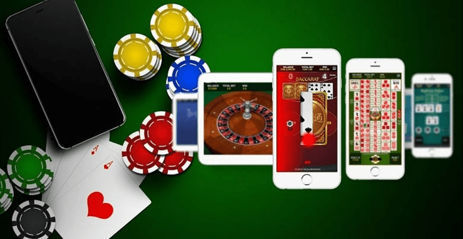 The Future is Mobile: Why are Mobile Casinos so Popular?