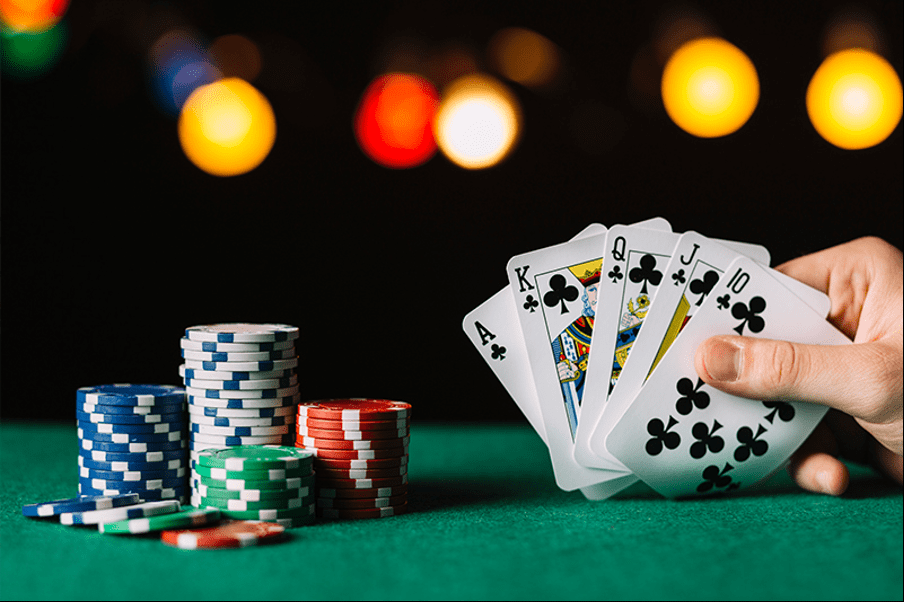 The Polish Gambling Industry: Laws and Top Online Casino Games