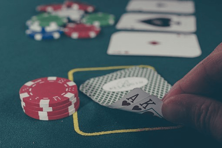 Know your poker terms