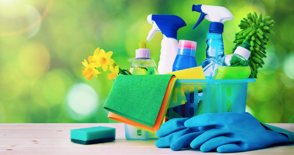 Best Cleaning Hacks That Will Save You Time and Money