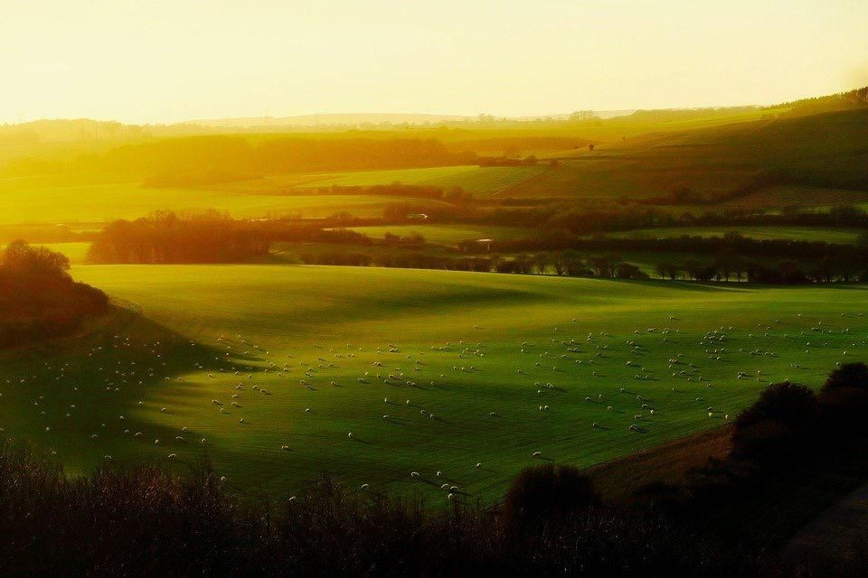 The best places to live in and around North Wessex Downs