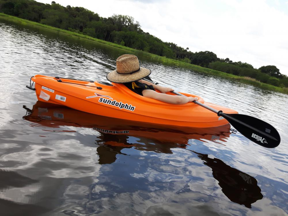 Why Kayaking Is Great For People With Stressful Jobs