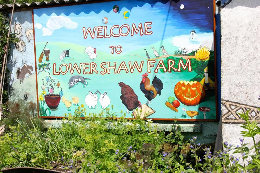 Lower Shaw Farm expecting to be back in action