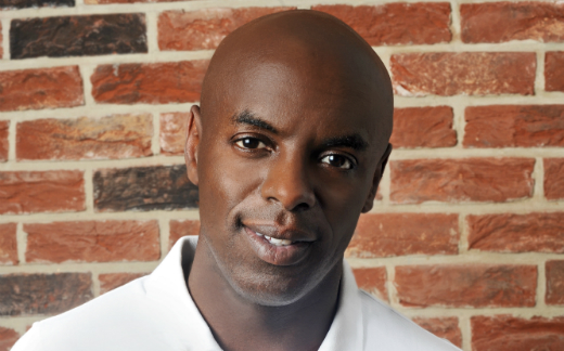 Trevor Nelson: Soul Nation - a night of :classic R&B and soul live at Swindon MECA