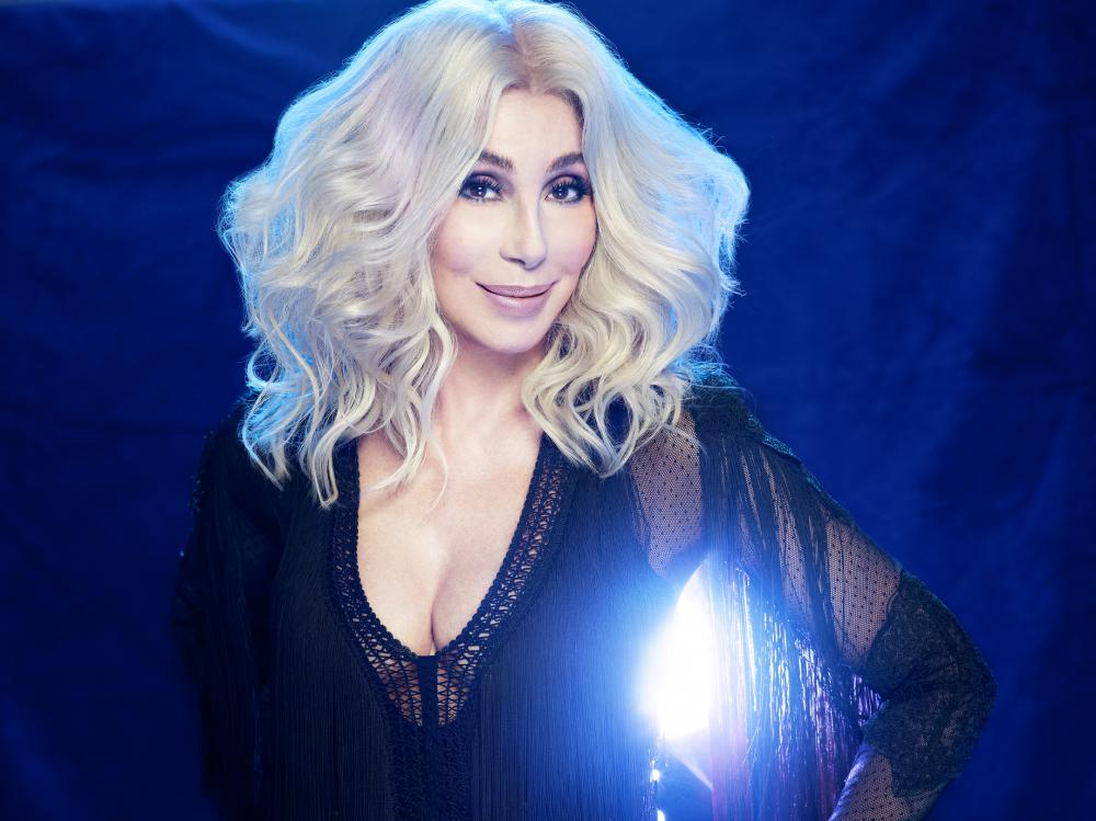 YES QUEEN! Cher announces first UK tour dates in 14 years!