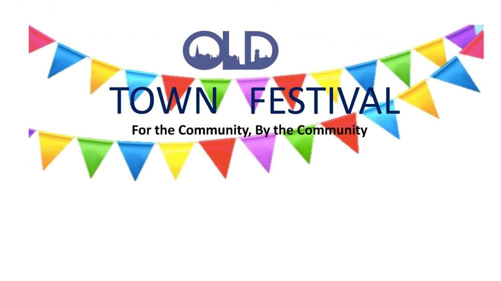 Old Town Festival 2020 theme announced - but could you help make it even bigger and better next year?