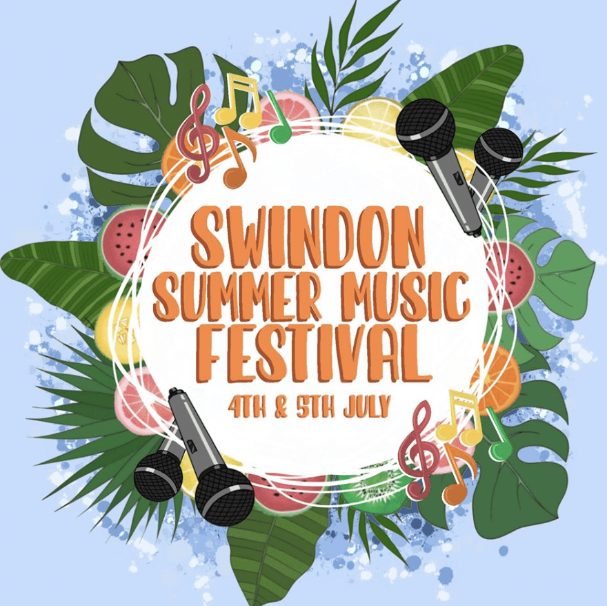 New online summer music festival set for Swindon launch