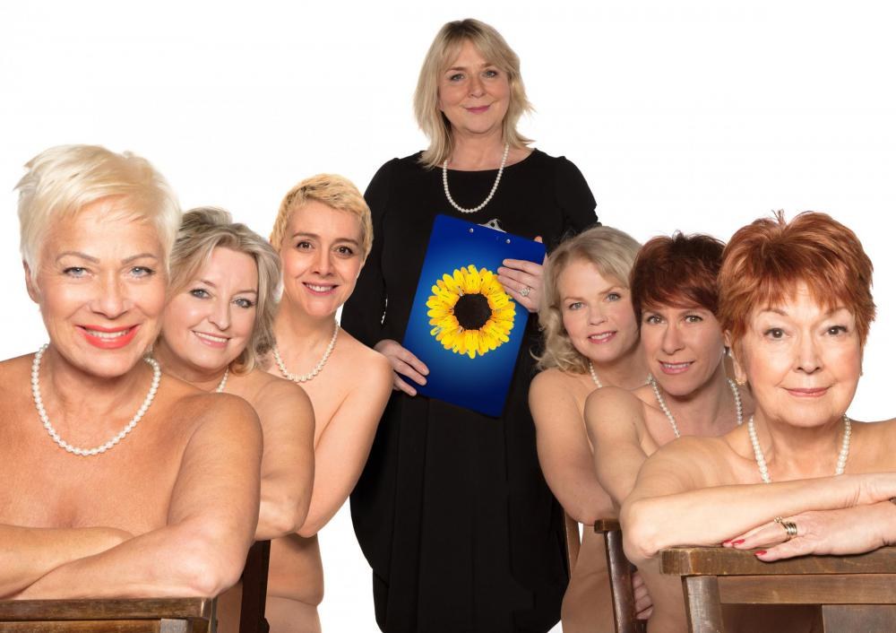 REVIEW: Calendar Girls at The New Theatre was bare good!