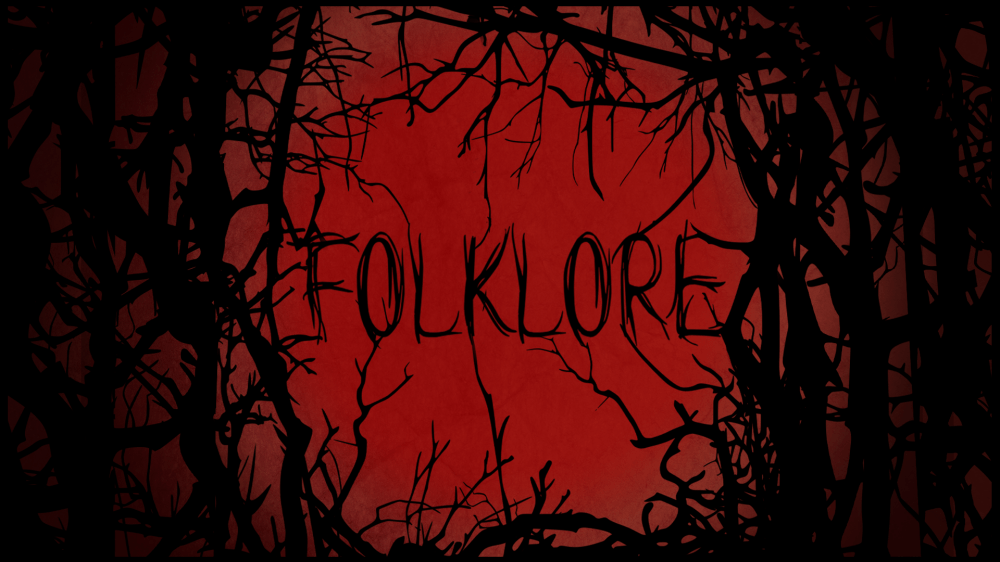 Exciting new audio drama FOLKLORE premieres online and on Swindon 105.5 on Boxing Day