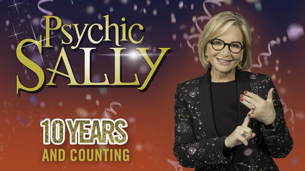Psychic Sally set to wow Swindon audiences once again