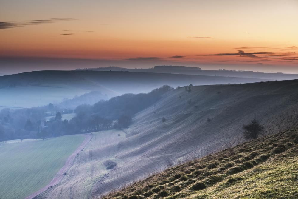 Winners of Wiltshire photography competition revealed