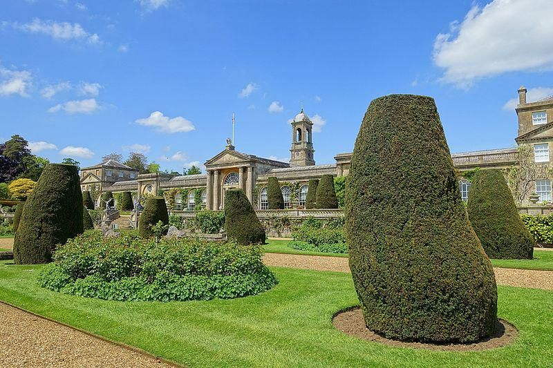 Wiltshire's Bowood postpones opening of woodland gardens, in line with Government directives