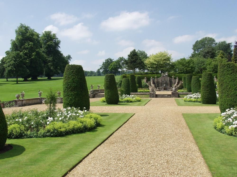 The Bowood Estate usually attracts about 120,000 visitors per year