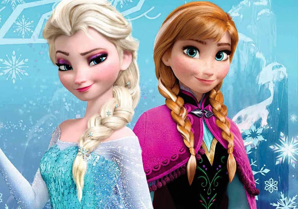Anna & Elsa from Frozen coming to The Brunel Shopping Centre!