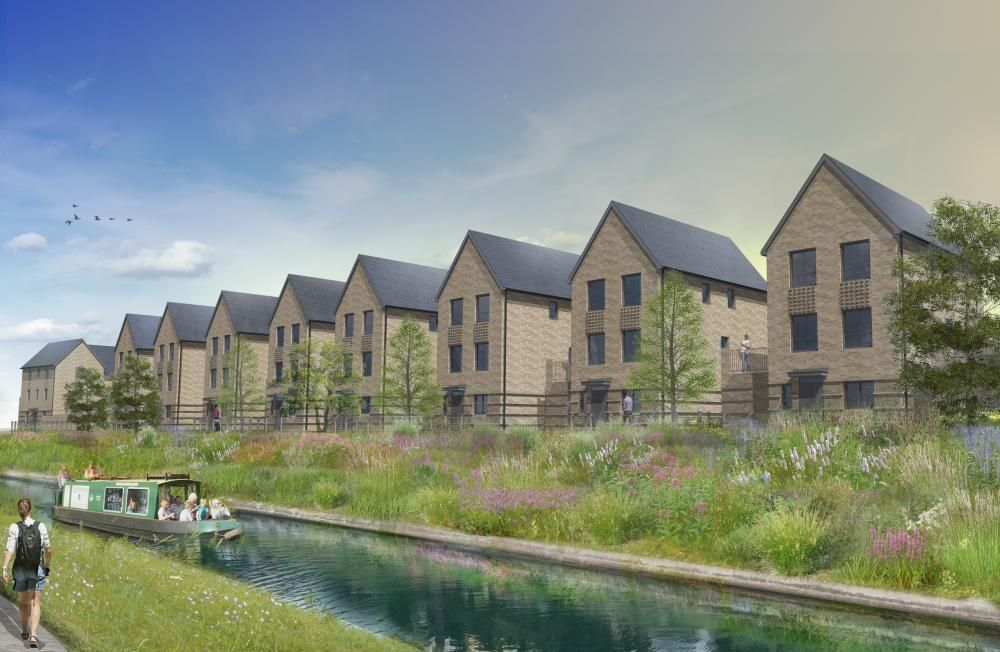 Barratt boosting wildlife with more nature friendly housing for Wiltshire