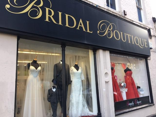 Love Local: Shop in Swindon Town Centre to keep romance alive