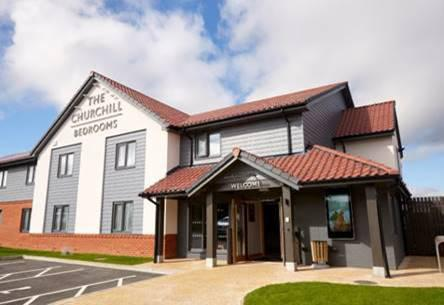 Brand new multi-million-pound Wootton Bassett lodge opens its doors