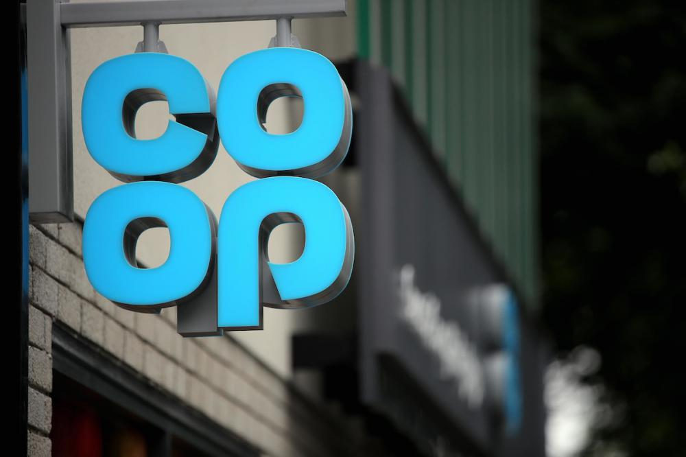 Co-op set to serve-up its newest food store in Purton