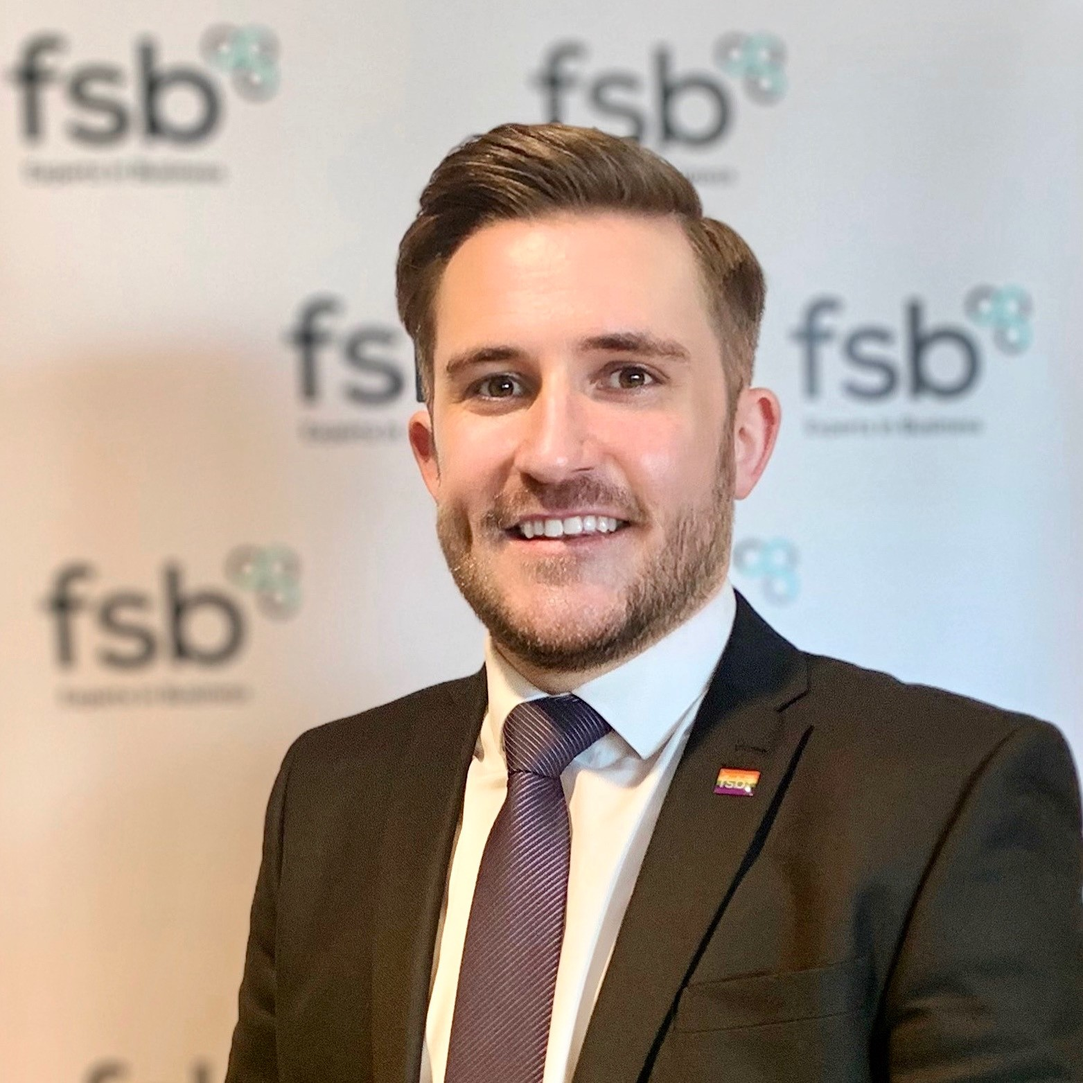 FSB South West regional chairman Lee Nathan