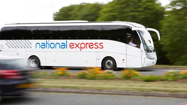 Update from National Express: Full suspension of Services with Effect from Midnight 5 April 2020