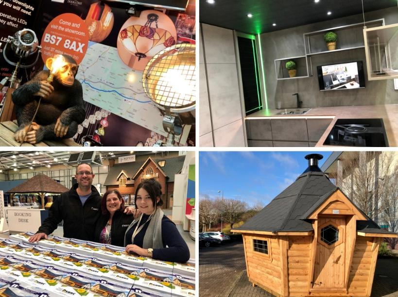 The National Self Build & Renovation Show: Friday 17th - Sunday 19th May 2019