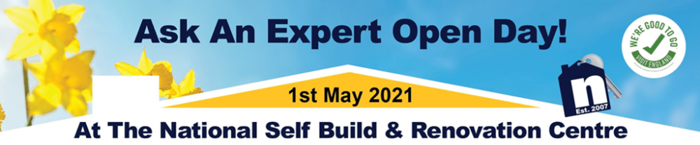 Ask the expert open day with NSBRC to take place on 1 May