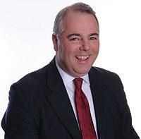 MP Richard Bacon
