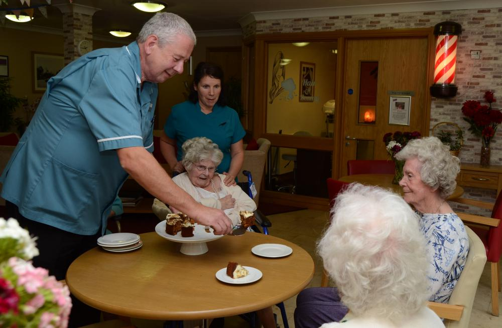 'Facilities are second to none' - Orchid Care Home opens doors to public this weekend