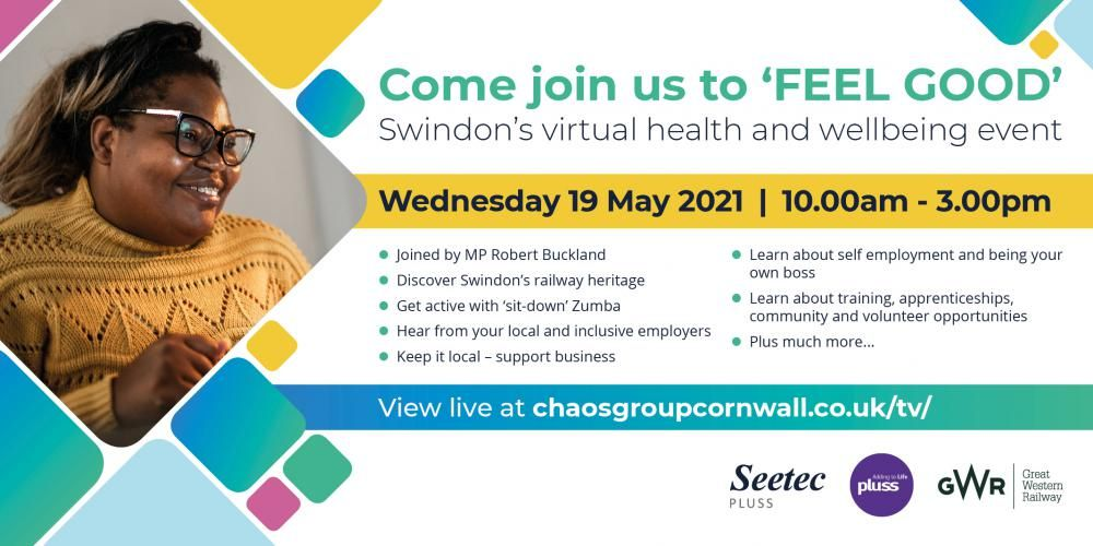 MP and council help free virtual health and wellbeing event