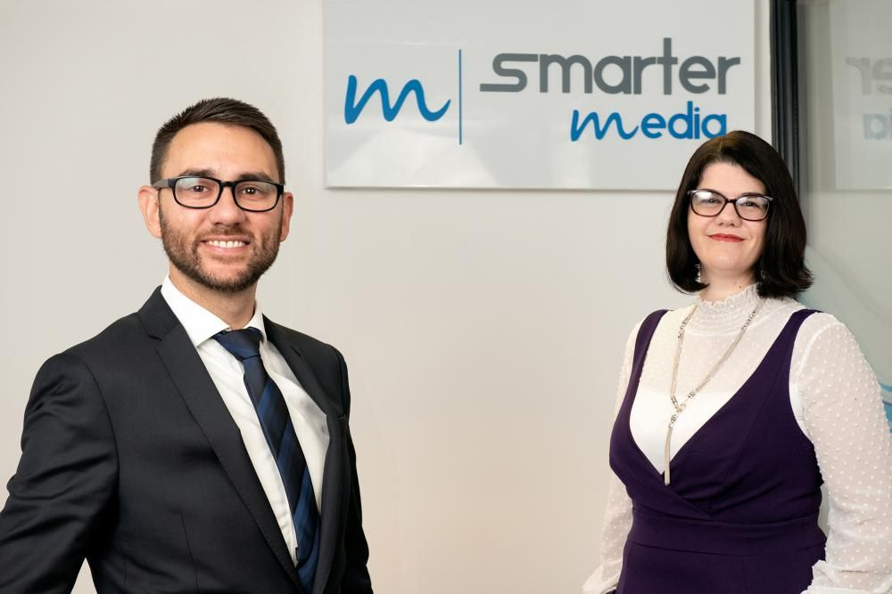 New MD takes over at digital marketing agency