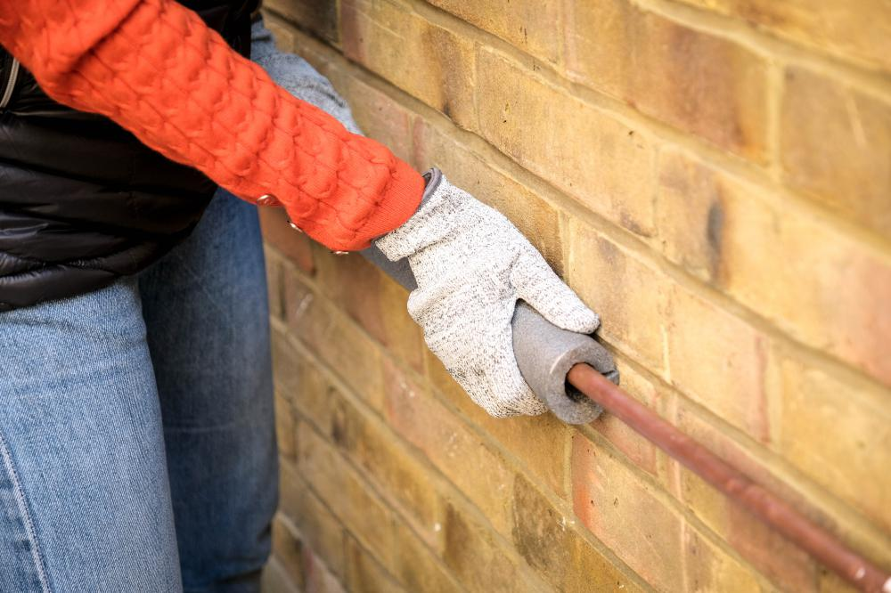 "Loft insulation and lagging on pipes are two of Thames Water's top tips to get ""winter ready"""