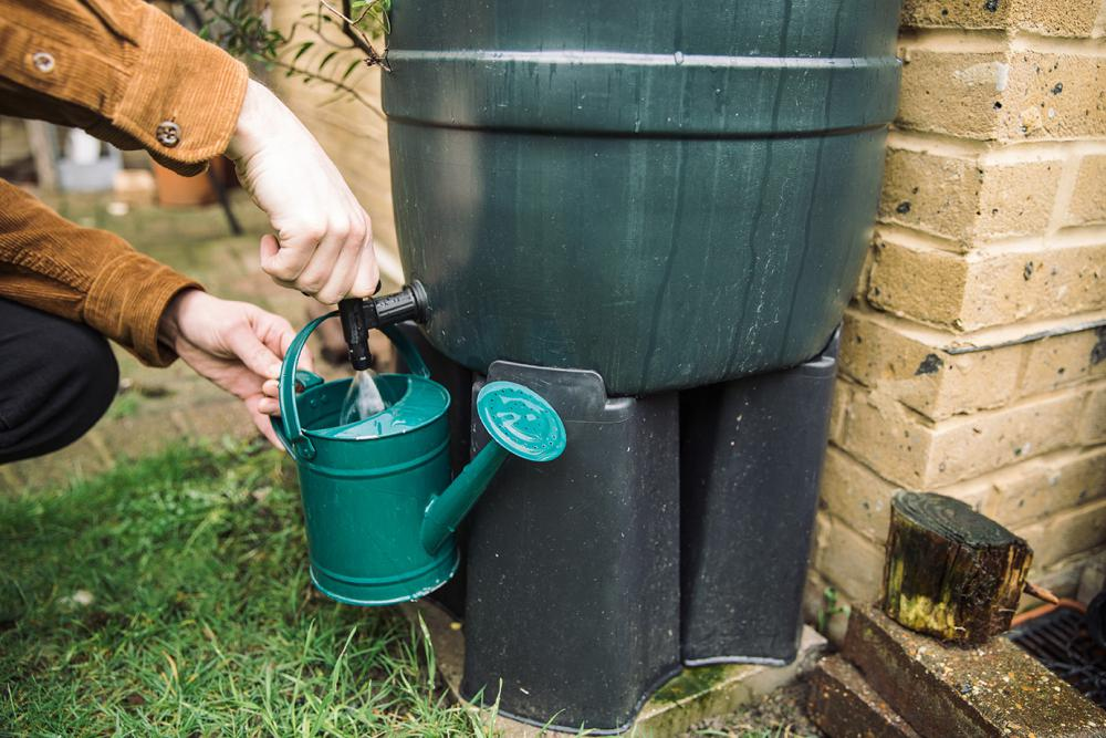 Being at home: Thames Water offers advice on how to limit the impact on water and energy bills