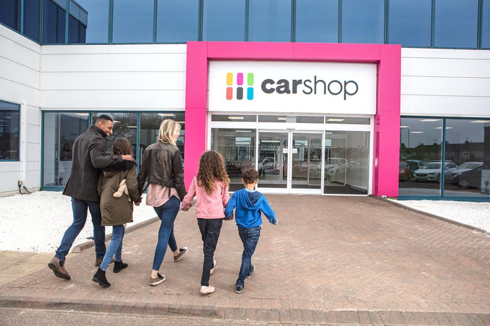 CarShop Swindon is evolving as The Car People joins the brand