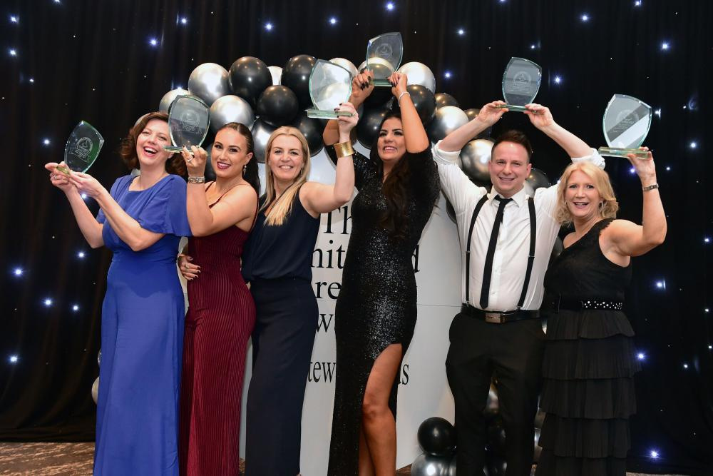 Winners of The Whitewed Directory Awards 2019 Announced