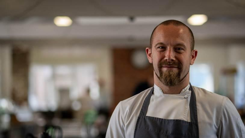 Award Winning Chef Joins apetito and Wiltshire Farm Foods