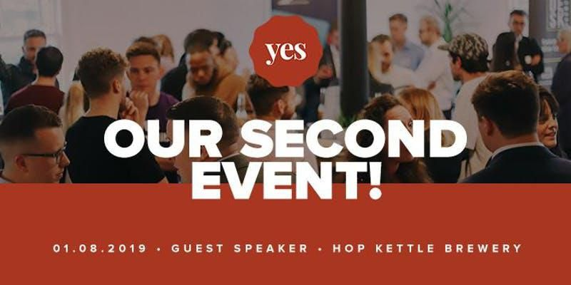 Free local craft beer and luxury sharing platters on offer at special 18-35 year old's networking event