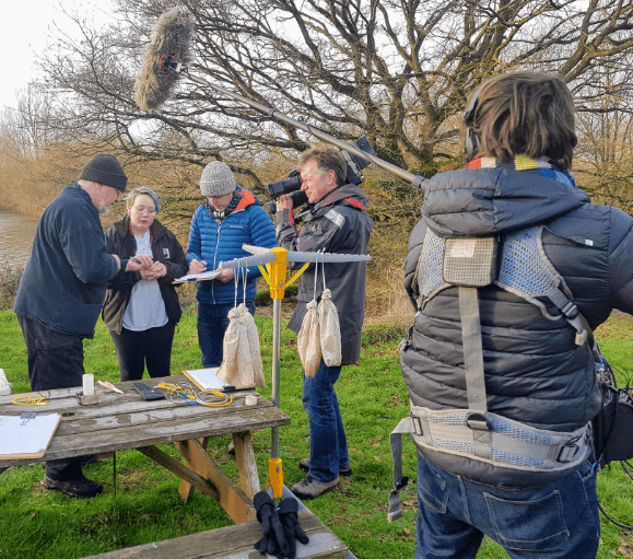 Appeal launched for Lakeside Care Farm near Swindon which featured on Countryfile this weekend
