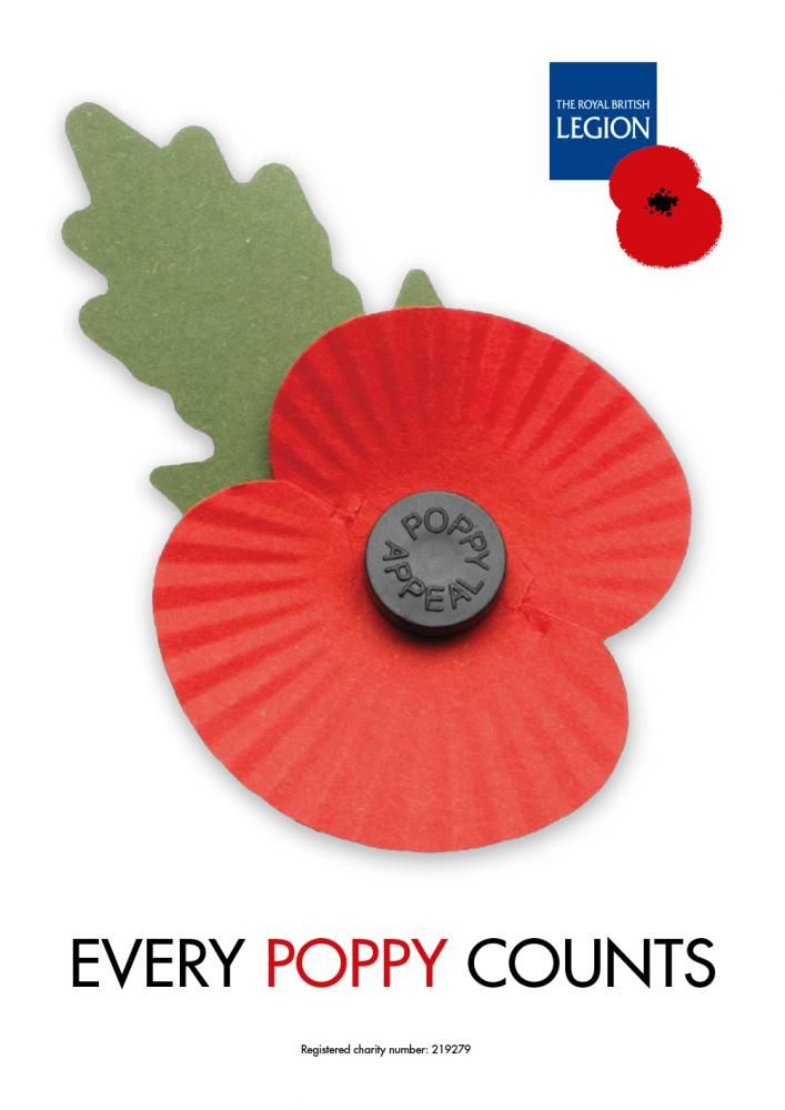 Swindon MPs call for Remembrance decorations