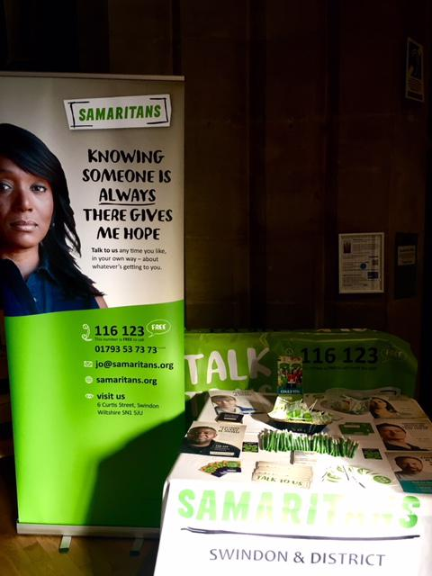 Find out how to volunteer for the Samaritans