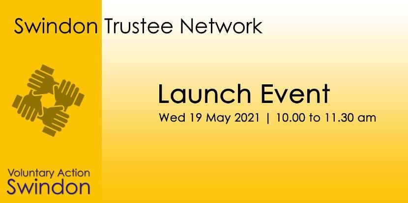 Voluntary Action Swindon to launch trustee network