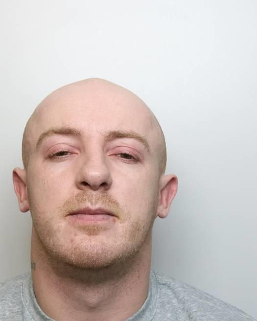 Re-appeal to find wanted man Jason David Murray